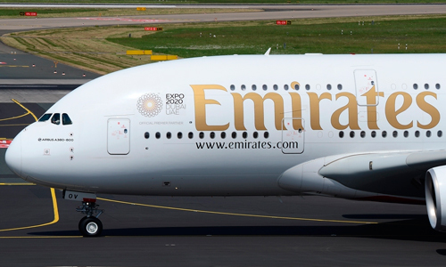 Airbus A380-800