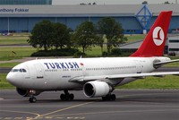 Turkish Airlines будет летать в Турцию чаще
