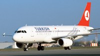 Turkish Airlines будет летать из Днепропетровска каждый день
