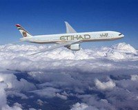 Etihad Airways – лучшая по версии TTG Travel Awards